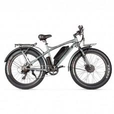 Электровелосипед Volteco Bigcat Dual New