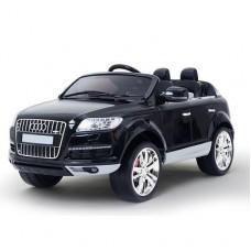 Электромобиль Audi Q7