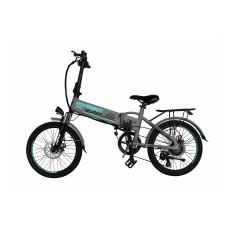 Электровелосипед Hoverbot CB-8 Quper