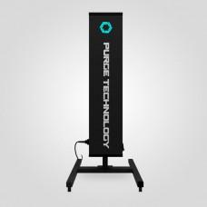 Бактерицидный рециркулятор воздуха PT Home 1 (черный)