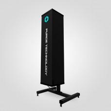 Бактерицидный рециркулятор воздуха PT Office 1 (черный)