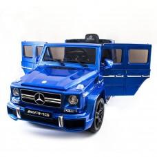 Электромобиль Mercedes Benz G63 GLANEC