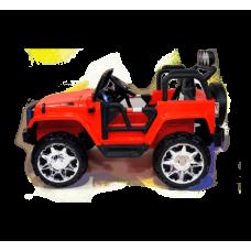Электромобиль Jeep M777MM (4х4)