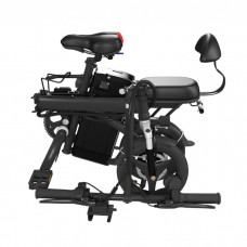 Электровелосипед E-BIKE K202