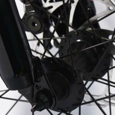 Электровелосипед GreenCamel Frodo
