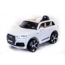 Электромобиль Audi Q7 High door