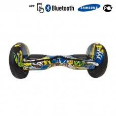 Гироскутер Smart Balance Premium 10,5 APP - Хип-Хоп