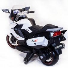 Детский электромотоцикл Moto XMX 316