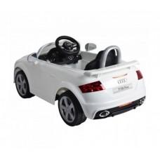 Электромобиль Audi TTS