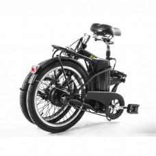 Электровелосипед GreenCamel Solo