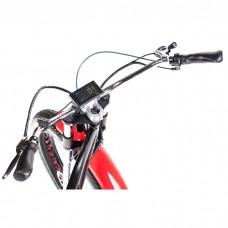 Электровелосипед Медведь TXED 2020