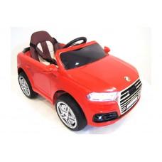 Электромобиль Audi O009OO-VIP