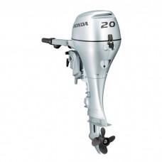 Лодочный мотор HONDA BF20DK2 SRTU