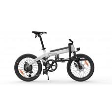 Электровелосипед Xiaomi Himo С20 Electric Power - Белый