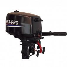 Лодочный мотор SEA-PRO Т 15S