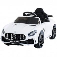 Электромобиль Mercedes-Benz GTR mini