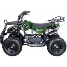 Квадроцикл ATV Classic mini Электростартер