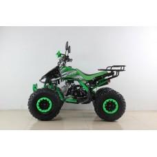 Квадроцикл MOTAX ATV Raptor Super LUX 125 сс