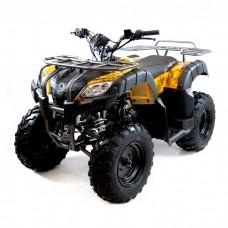Квадроцикл Motax ATV Grizlik 200cc LUX с лебедкой