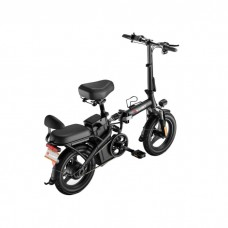 Электровелосипед  iconBIT E-BIKE K203
