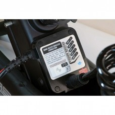 Лодочный электромотор HASWING Cayman B 55 lbs GPS