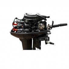 Лодочный мотор HDX T 9,9 BMS R-Series